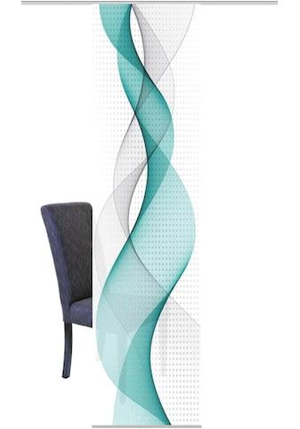 Vision S Schiebegardine »OPALIA«, HxB: 245x60, Dekostoff Digitaldruck kaufen