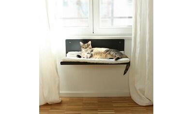 LUCYBALU Hundebett und Katzenbett »STRAIGHT«, BxLxH: 65x34x15 cm kaufen