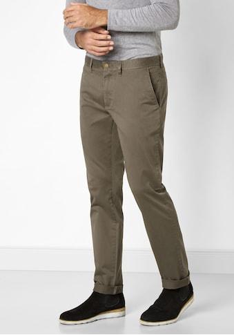 Redpoint Chinohose »Jasper«, Stretch kaufen