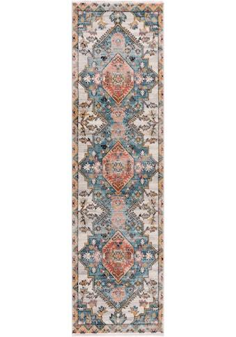 Läufer, »Novel 8631«, Carpet City, rechteckig, Höhe 11 mm, maschinell gewebt kaufen
