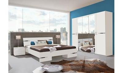 Wimex Schlafzimmer-Set »Anna«, (Set, 4 St.) kaufen