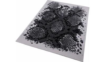 Teppich, »Phyton«, Wecon home, rechteckig, Höhe 8 mm, maschinell gewebt kaufen