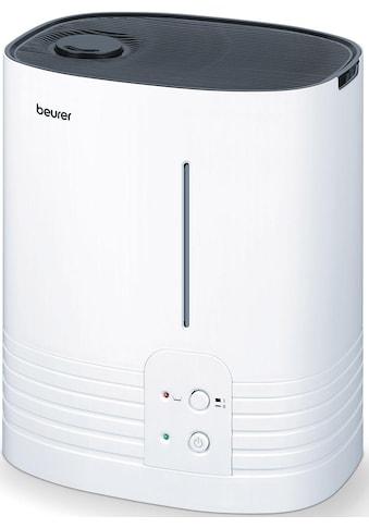 BEURER Luftbefeuchter »LB 55«, 6 l Wassertank, hygienische Warmwasser-Verdampfung kaufen