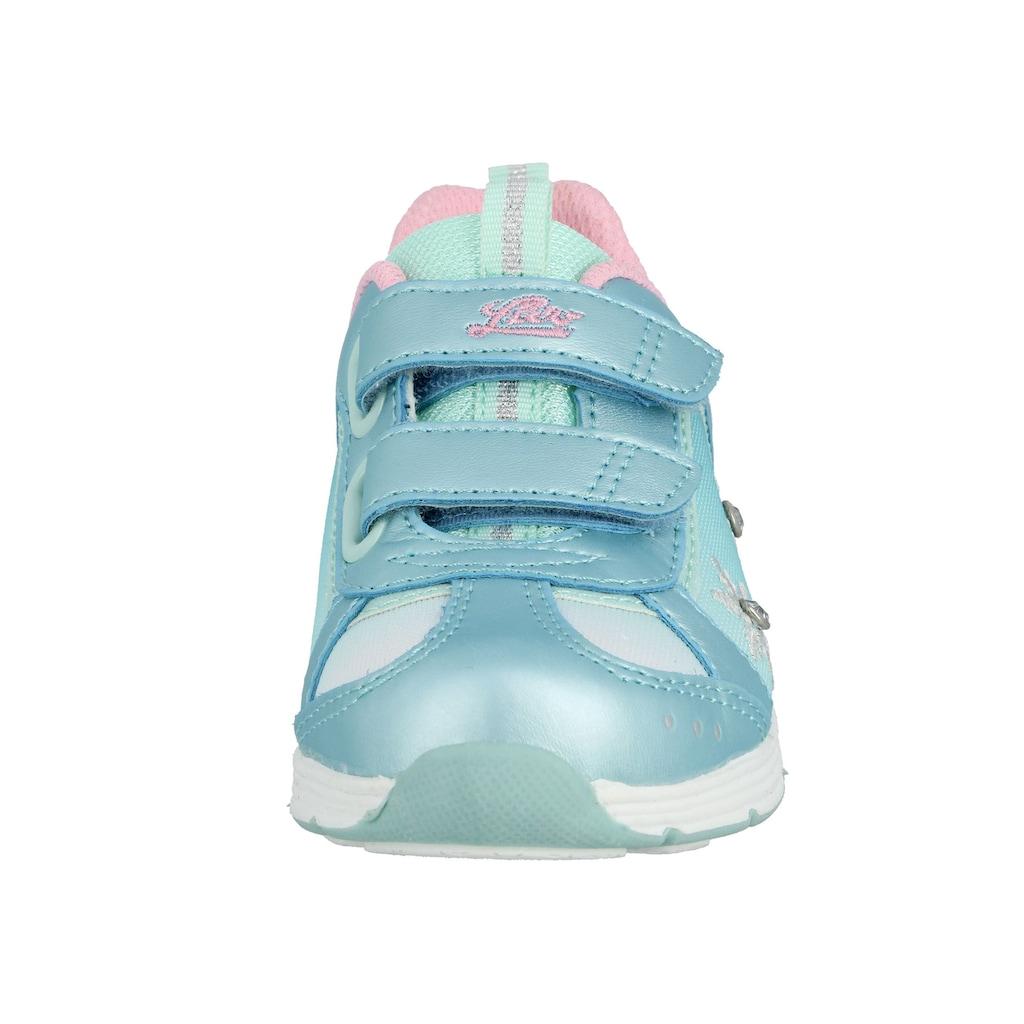 Lico Sneaker »Freizeitschuh Snowflake V Blinky«