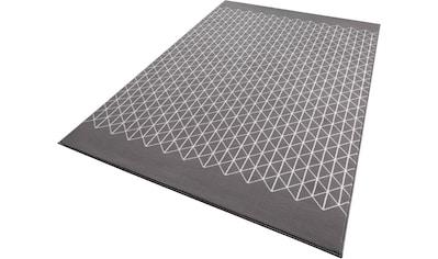 Teppich, »Twist«, Zala Living, rechteckig, Höhe 9 mm, maschinell gewebt kaufen