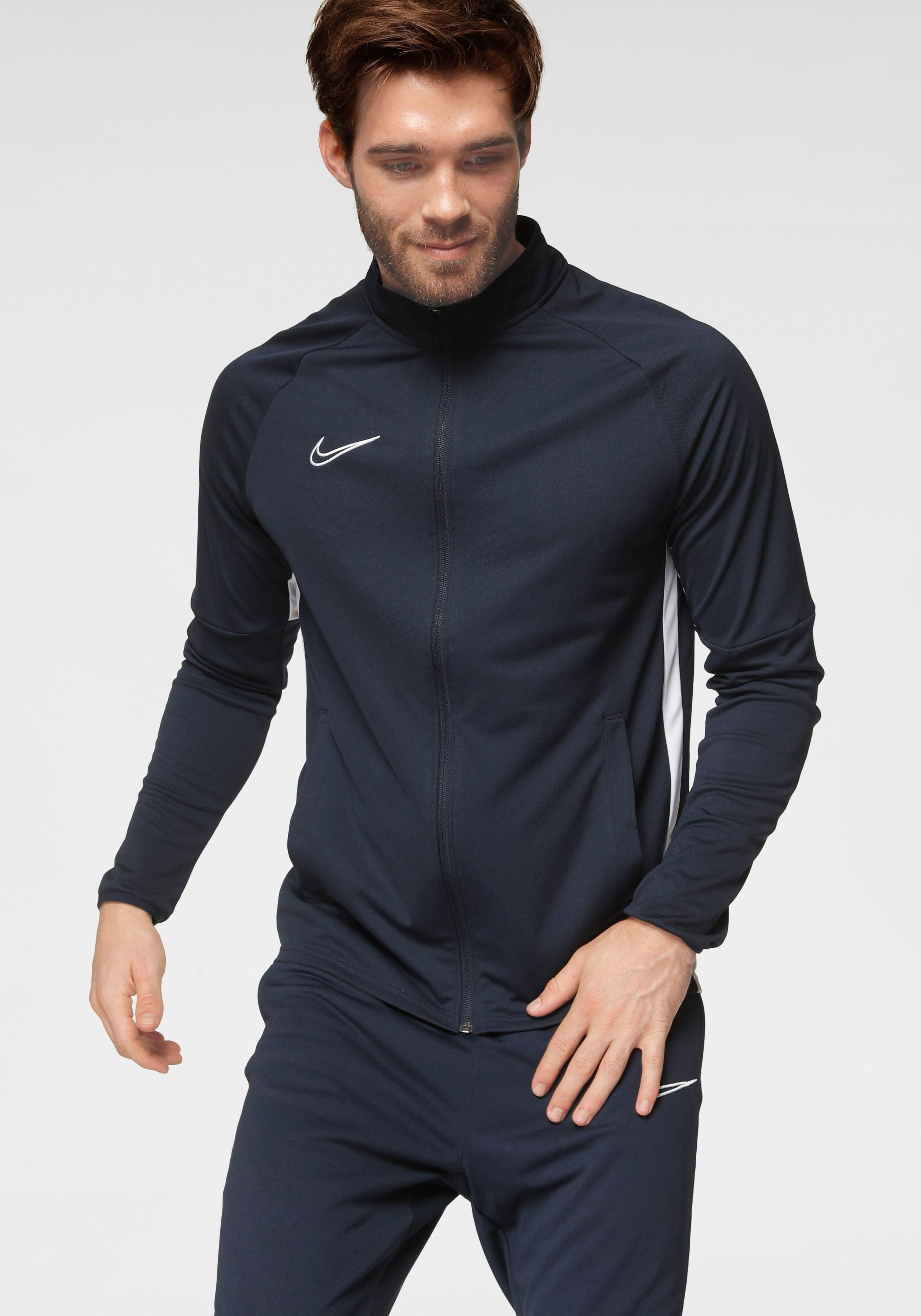 Nike Sportanzug M NK DRY ACDMY TRK SUIT K2 (Set 2 tlg) | Sportbekleidung > Sportanzüge > Sonstige Sportanzüge | Nike