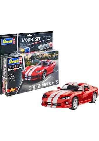 Revell® Modellbausatz »Dodge Viper GTS«, 1:25 kaufen