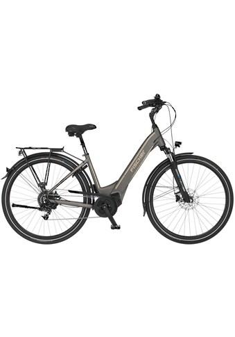 FISCHER Fahrräder E-Bike »CITA 6.0i«, 10 Gang, SRAM, GX10, Mittelmotor 250 W kaufen