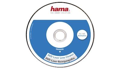 Hama DVD - Laserreinigungsdisc kaufen