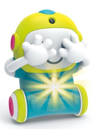 """Smoby Spielfigur """"Smoby Smart  -  Robot 1,2,3"""" kaufen"""