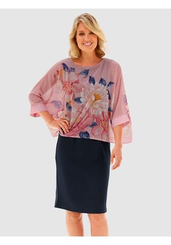 Paola Kleid in 2-in-1-Optik kaufen