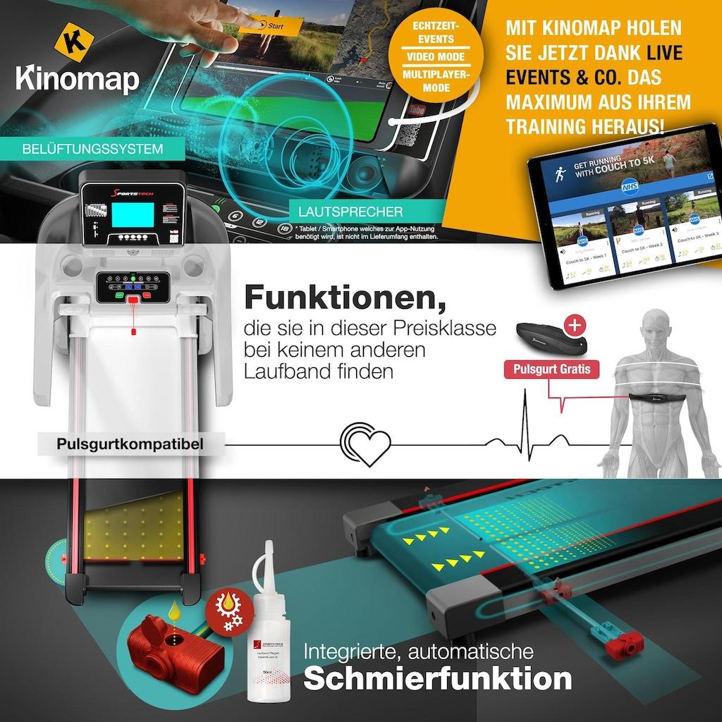 Sportstech Laufband »F37«