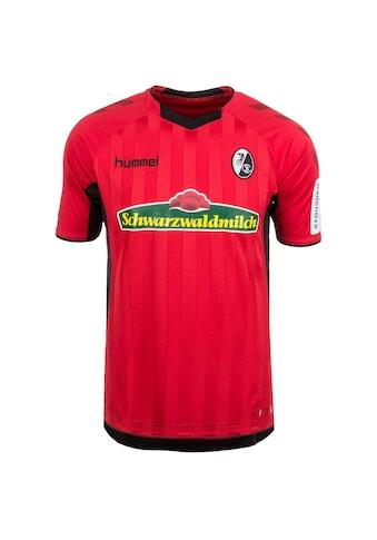 hummel Fußballtrikot »Sc Freiburg 18/19 Heim« kaufen