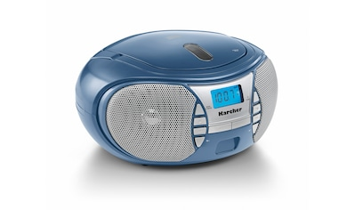 Karcher tragbares CD - Radio »RR 5025 - C« kaufen