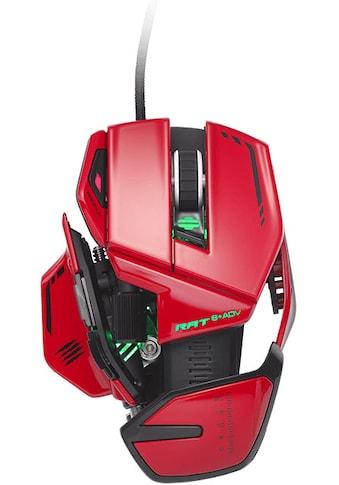 Mad Catz Gaming-Maus »R.A.T. 8+ ADV«, USB kaufen