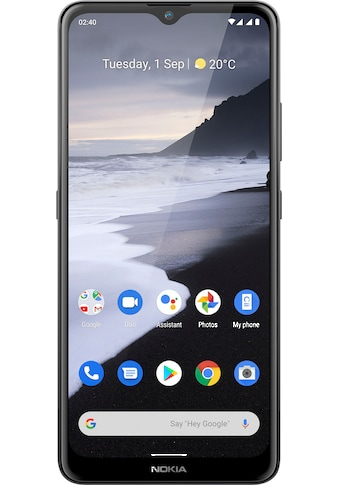 Nokia 2.4 Smartphone (16,51 cm / 6,5 Zoll, 32 GB, 13 MP Kamera) kaufen