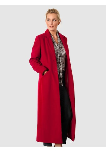 Amy Vermont Mantel im klassischen Stil kaufen
