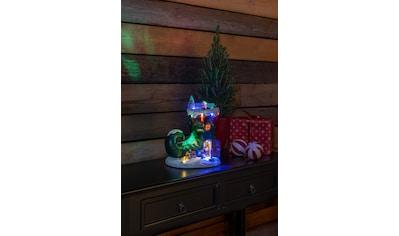 KONSTSMIDE LED Weihnachtsstiefel mit Musik kaufen