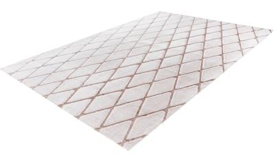 calo-deluxe Teppich »Jardan-2000«, rechteckig, 20 mm Höhe, besonders weich durch... kaufen