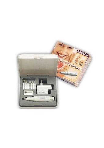 BAUSCH Maniküre-Pediküre-Set »0379P« kaufen