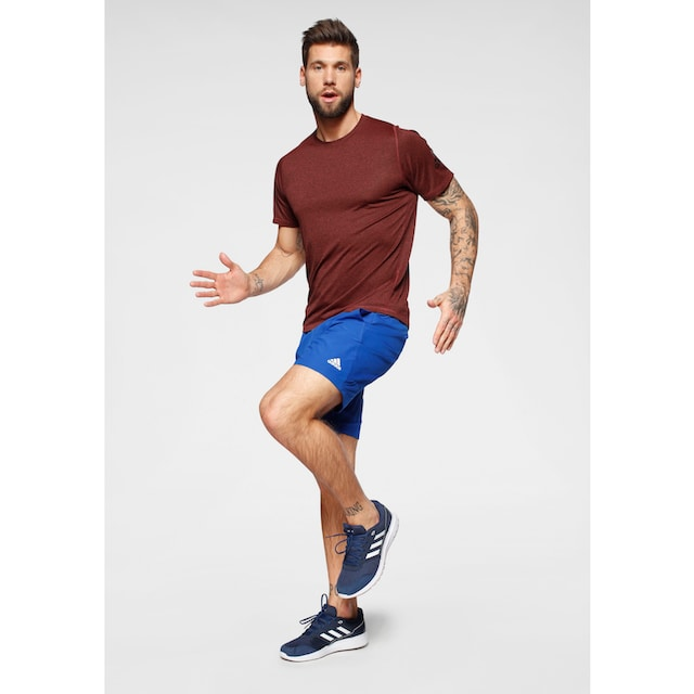 adidas Performance Funktionsshorts »4K_SPORTLEVEL Z WOVEN 8«