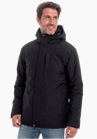 Schöffel Outdoorjacke »Insulated Jacket Belfast2« kaufen