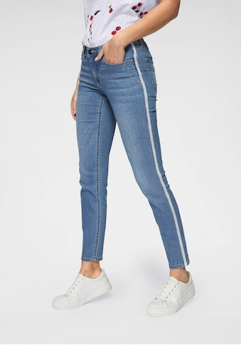 Aniston CASUAL Skinny-fit-Jeans, low waist kaufen