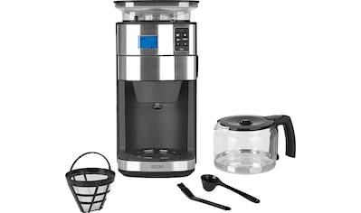 BEEM Kaffeemaschine mit Mahlwerk »Fresh-Aroma-Perfect II - Glas«, Permanentfilter, 1x4 kaufen