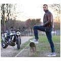 Falco Motorradstiefel »Lennox«