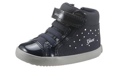 Geox Kids Sneaker »B Gisli Girl«, mit Innenreißverschluss kaufen