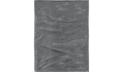 Wohndecke »Angorina«, TOM TAILOR kaufen
