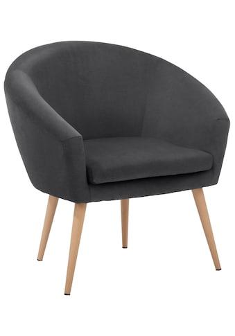Gutmann Factory Sessel »Pietro«, in toller Farbvielfalt kaufen