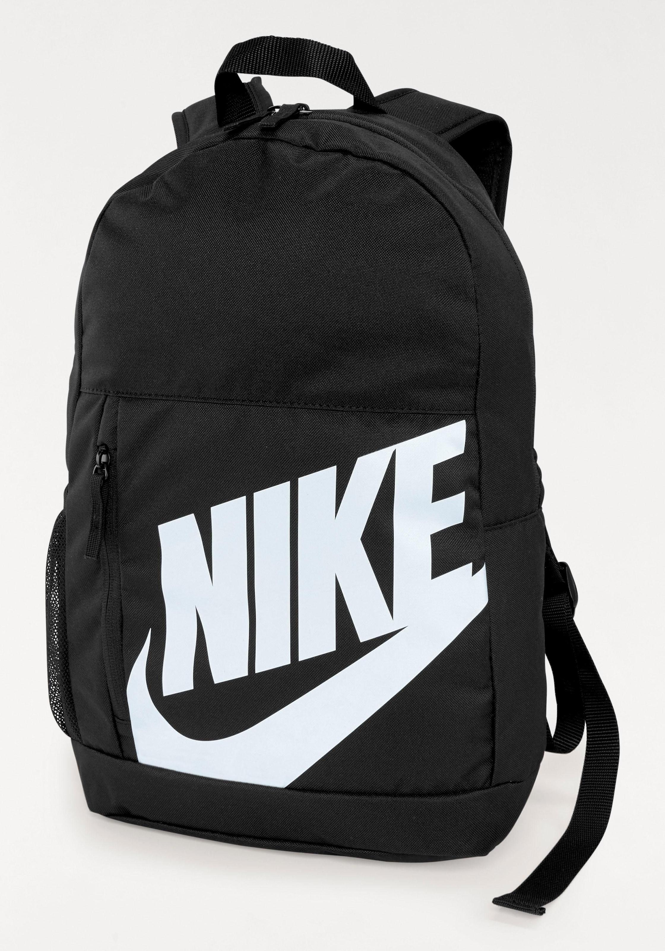 Nike Sportswear Sportrucksack »YOUTH NIKE ELEMENTAL BACKPACK« bestellen   BAUR