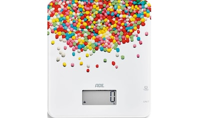 """ADE Küchenwaage """"KE 1720 Candy"""" kaufen"""