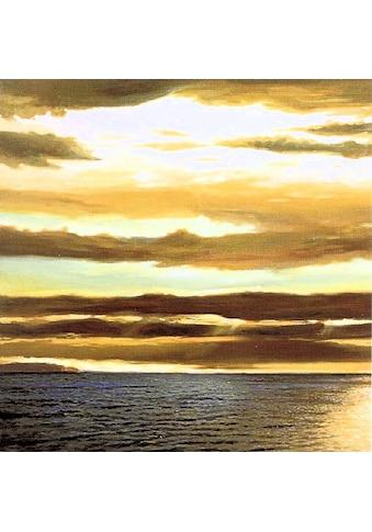 my home Kunstdruck »DAN WERNER, Reflection on the sea I«, (1 St.) kaufen
