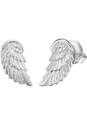 Engelsrufer Paar Ohrstecker »Where the angels fly, OHRSTECKER FLÜGEL, ERE - WING - ST« kaufen