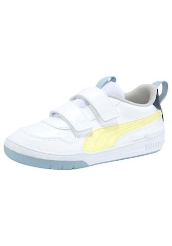 PUMA Sneaker »Puma Multiflex SL V PS« kaufen
