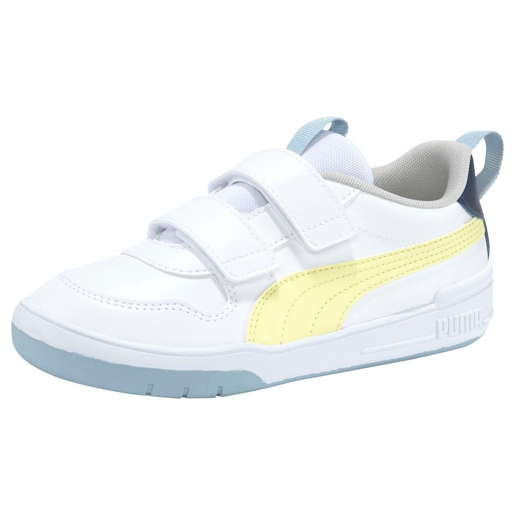 PUMA Sneaker »Puma Multiflex SL V PS«