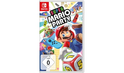 Super Mario Party Nintendo Switch kaufen