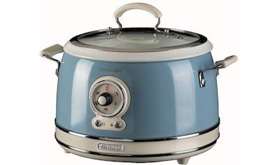 Ariete Küchenmaschine 2904BL, 650 Watt, Schüssel 3 Liter kaufen