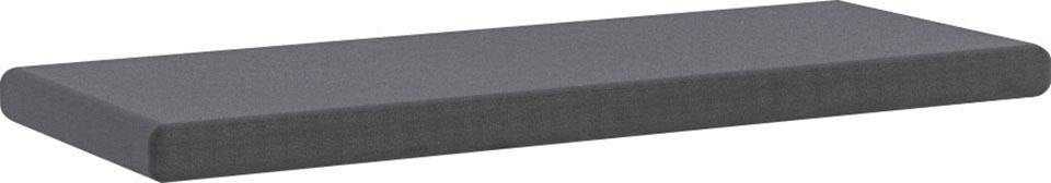 Maja Möbel Sitzkissen grau Bankkissen Kissen