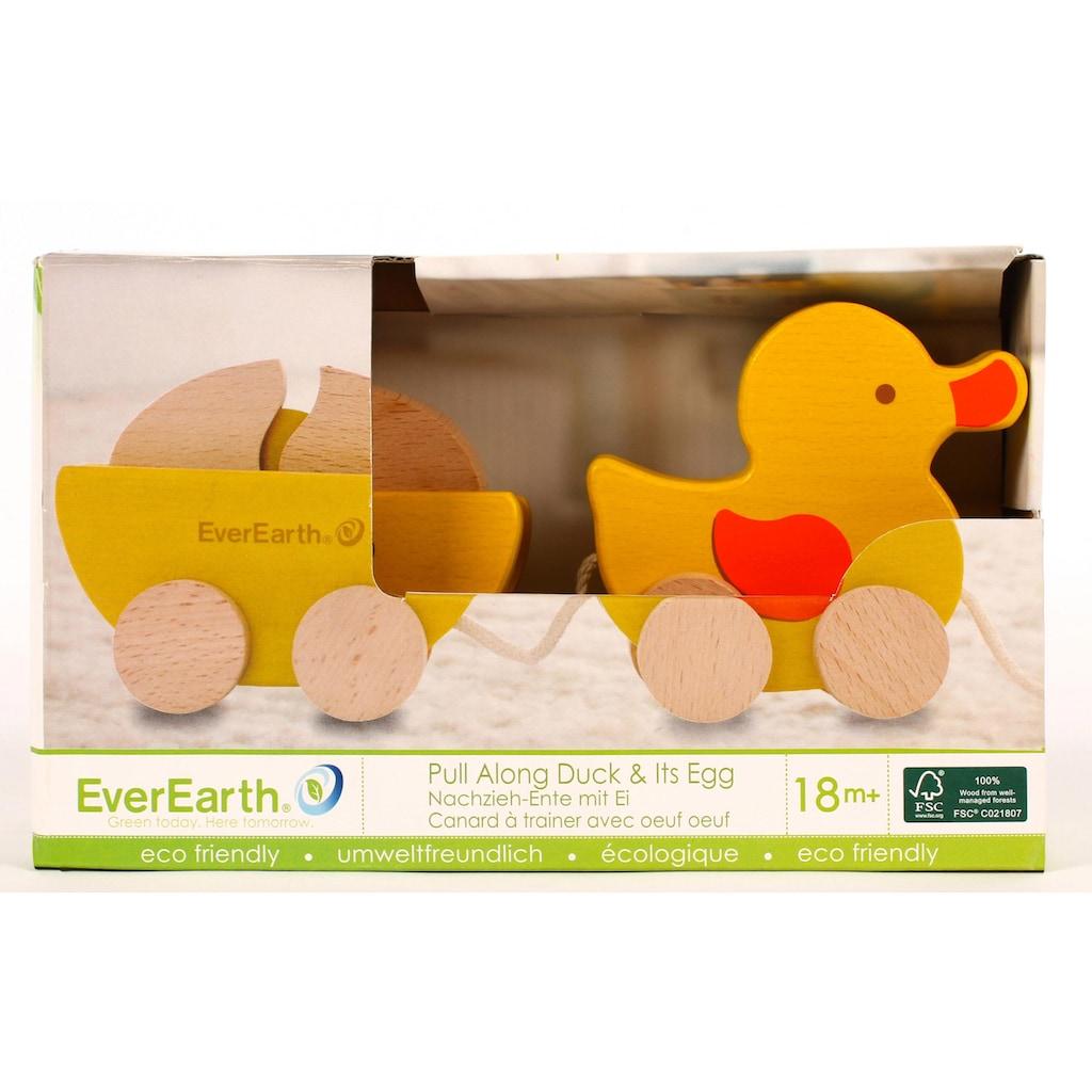 EverEarth® Nachziehtier, FSC® - Holz aus gewissenhaft bewirtschafteten Wäldern