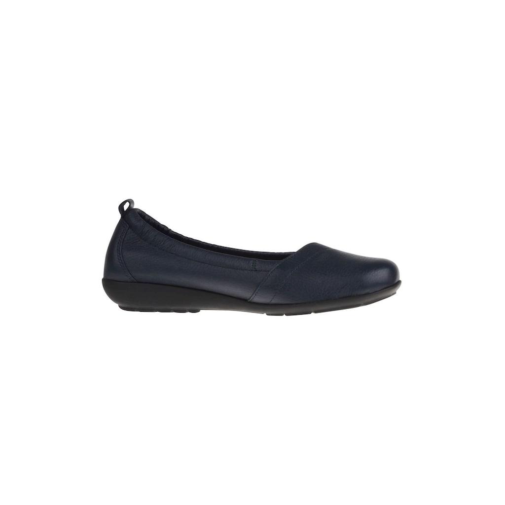 Natural Feet Slipper »Polina«, in tollem Design