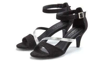 new concept 424c4 c7b6b Elegante Sandaletten online kaufen » Festliche Sandaletten ...