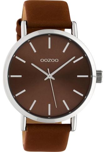 OOZOO Quarzuhr »C10450« kaufen