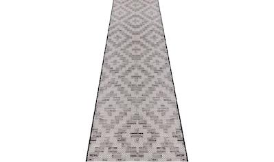 ELLE Decor Läufer »Creil«, rechteckig, 3 mm Höhe, In- und Outdoorgeeignet kaufen