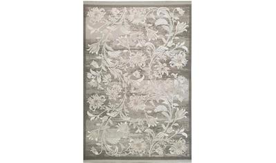 Teppich, »Vestige 015«, RESITAL The Voice of Carpet, rechteckig, Höhe 11 mm, maschinell gewebt kaufen