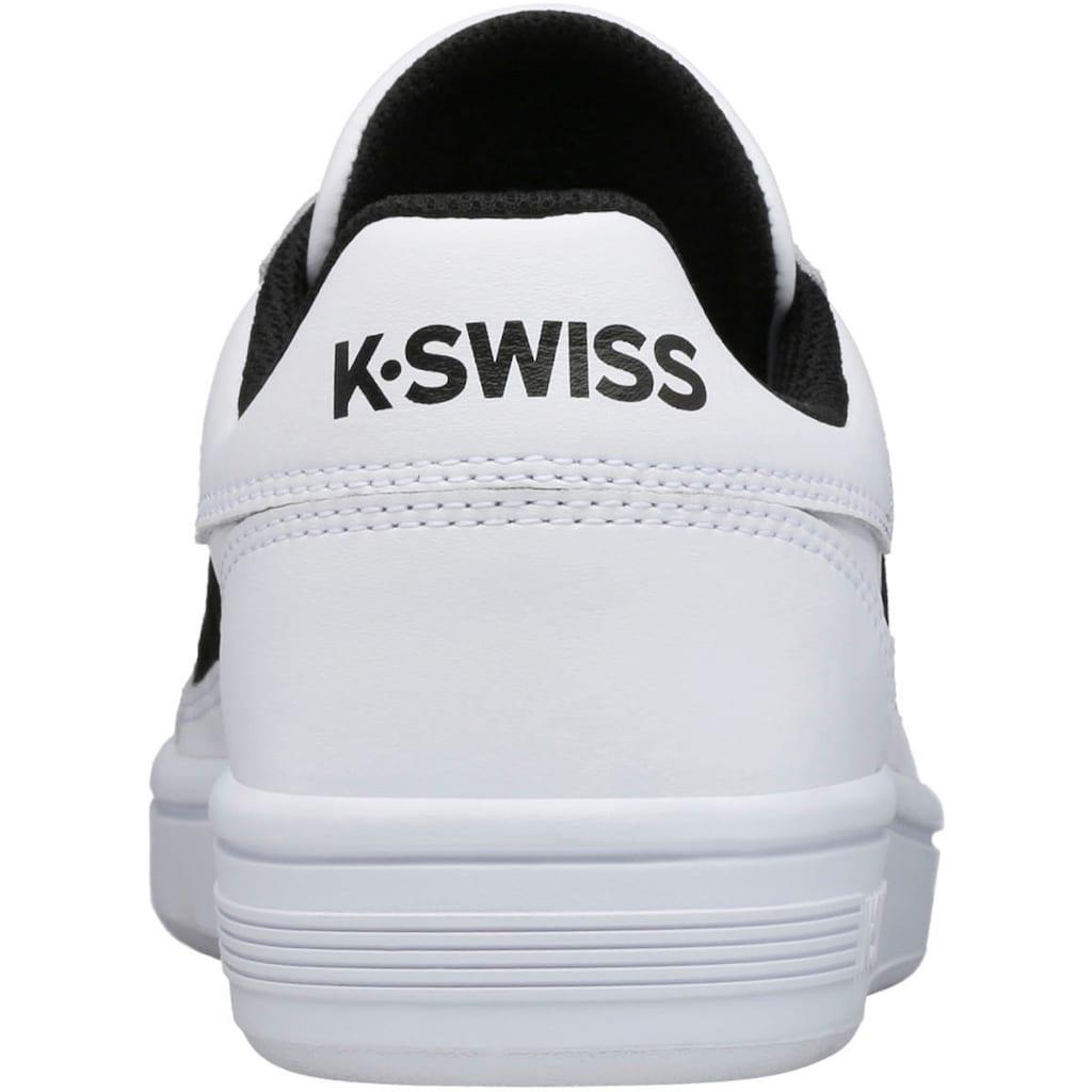 K-Swiss Sneaker »COURT CHASSEUR«
