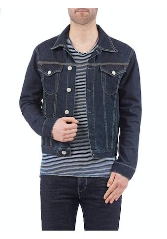 Herrlicher Jeansjacke im klassischen Look kaufen
