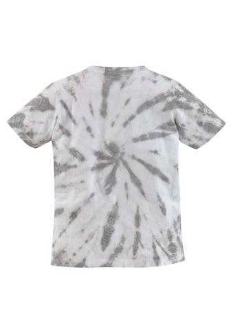 KIDSWORLD T-Shirt »Hier bin ICH CHEF!« kaufen
